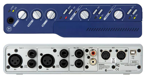 Digidesign-Mbox-2