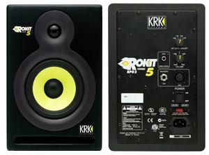KRK_Studio_Monitori_Radio_TV_Reklame_Produkcija