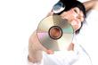 disk za muzicki studio