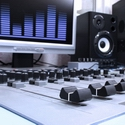 Glas za reklame voiceover snimanje u studiju
