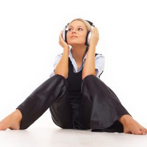 kakav glas vole zene
