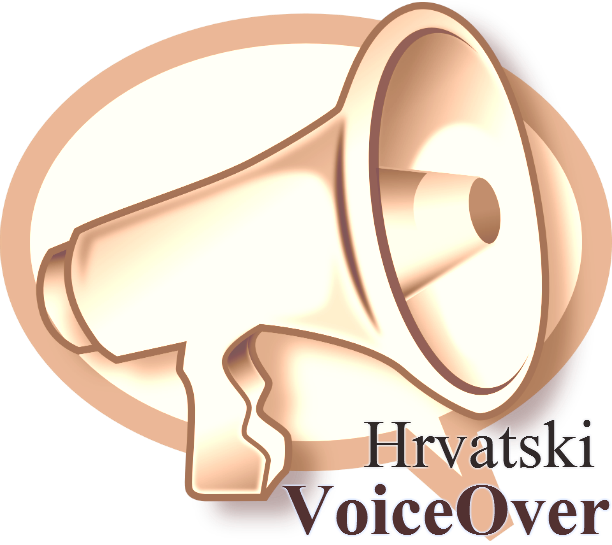 Hrvatski voice over za explaner video tv reklamu radio spotove