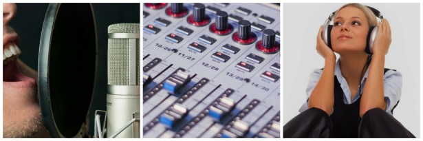 voice over snimanje studio produkcija i snimanje reklama Srbija, glasovii spikeri