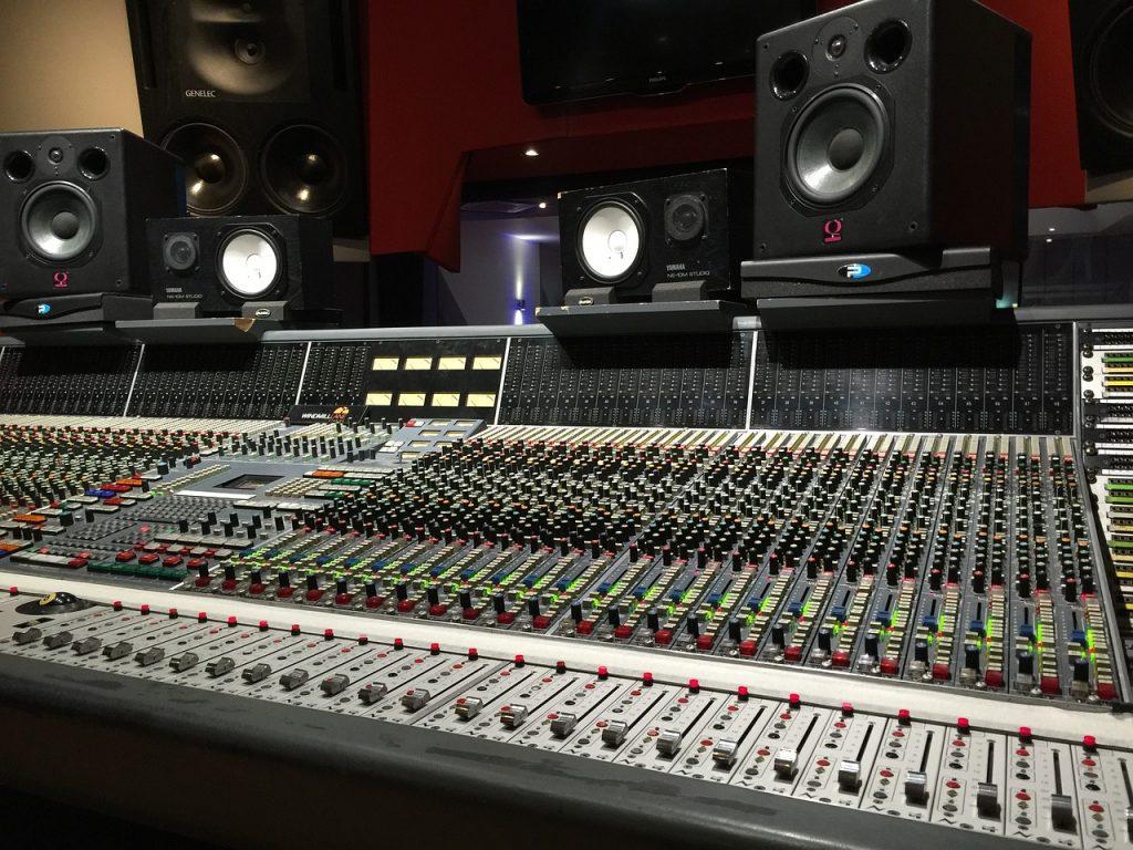 muzicki studio, audio produkcija snimanje. Ov su korisni saveti za sve koji zele da snimaju svoje projekte.